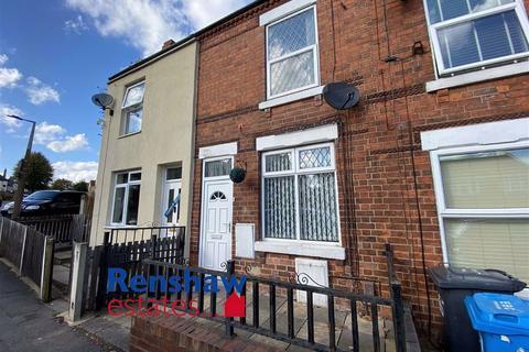 2 bedroom terraced house to rent - Little Hallam Lane, Ilkeston, Derbyshire