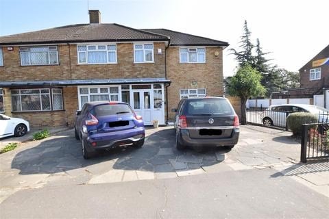 5 bedroom semi-detached house for sale - Chadwell Heath Lane, Romford