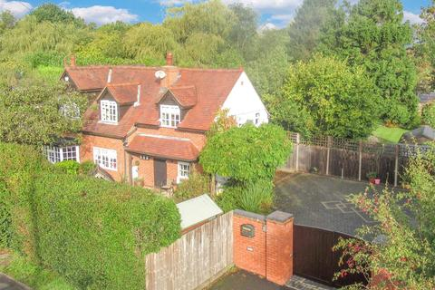 3 bedroom cottage for sale - Silver Street, Wythall