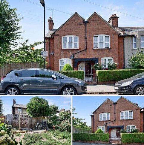 3 bedroom semi-detached house for sale - Waltheof Avenue, London, N17