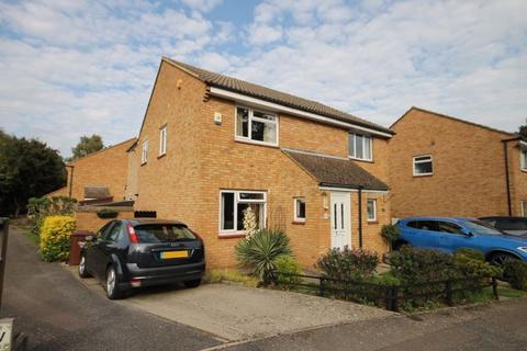 3 bedroom semi-detached house for sale - Great Close Road YARNTON