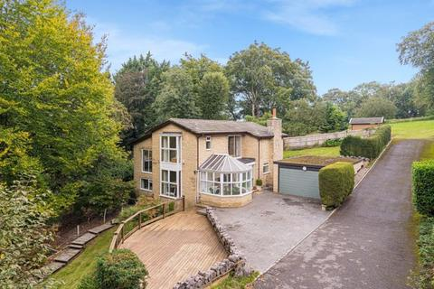 5 bedroom detached house for sale - Ladder Hill, Wheatley, Oxford