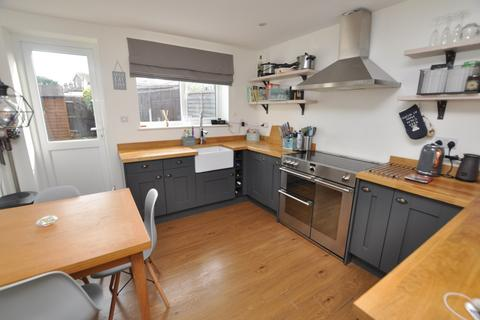 2 bedroom terraced house for sale - Arbour Lane, Chelmsford, CM1