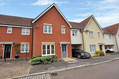 4 bedroom link detached house for sale - Burghley Way, Chelmsford, CM2