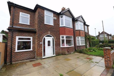 4 bedroom semi-detached house for sale - Maitland Avenue, Chorlton, Manchester, M21