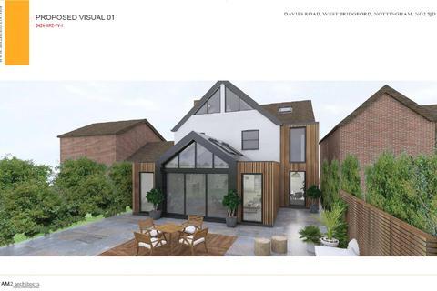 5 bedroom detached house for sale - Davies Road, West Bridgford, Nottinghamshire, NG2 5JD