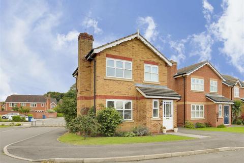 3 bedroom detached house for sale - Ashridge Way, Edwalton, Nottinghamshire,  NG12 4FL