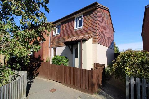 3 bedroom end of terrace house for sale - Lexden Drive, Seaford, East Sussex