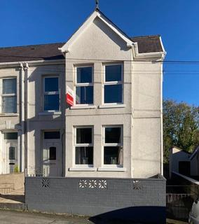 3 bedroom semi-detached house for sale - Ardwyn Road, Upper Brynamman, Ammanford