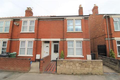 2 bedroom end of terrace house for sale - Ladysmith Road, Linden, Gloucester