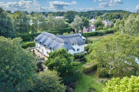 5 bedroom cottage for sale - Wimborne Road West, Wimborne, Dorset