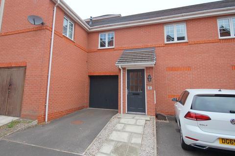 2 bedroom apartment for sale - Blount Close, Crewe