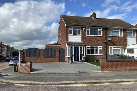 3 bedroom semi-detached house for sale - Branksome Road, Coundon, Coventry
