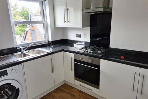 2 bedroom apartment to rent - 12 Hall Road, WILMSLOW