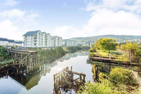 1 bedroom flat for sale - Sirius Apartments, Phoebe Road, Pentrechwyth
