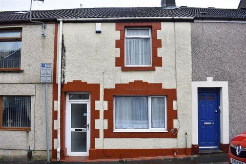 2 bedroom terraced house - Tirpenry, Morriston