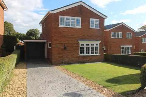 3 bedroom detached house for sale - Forest Road, Llay, Wrexham