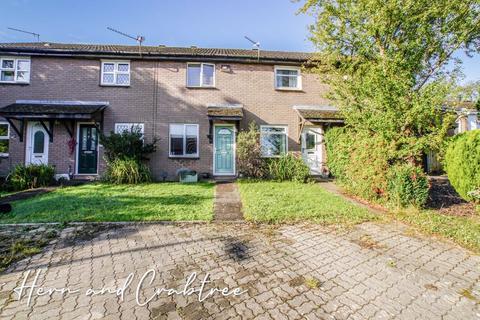 2 bedroom terraced house for sale - Burne Jones Close, Danescourt, Cardiff
