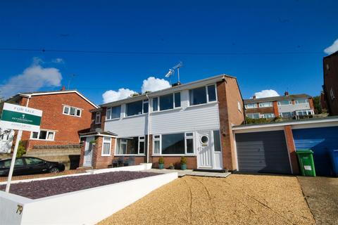3 bedroom semi-detached house for sale - Haymoor Road, Poole