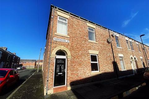 3 bedroom terraced house for sale - Harrington Street, Wallsend, Tyne And Wear, NE28