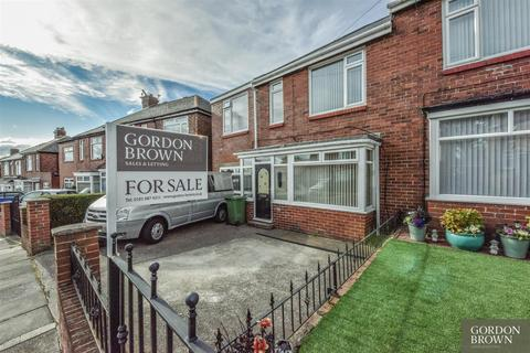 3 bedroom semi-detached house for sale - Coniston Gardens, Gateshead