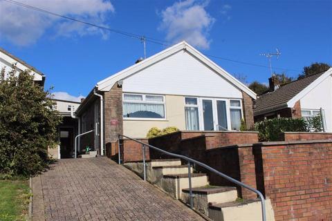 2 bedroom detached bungalow for sale - Llys Teg, Dunvant