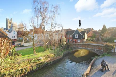 2 bedroom end of terrace house for sale - The Friars, Canterbury