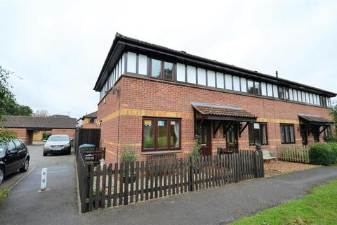 3 bedroom end of terrace house for sale - The Pastures, Aylesbury