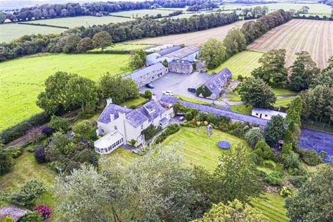 Farm for sale - Pentraeth Road, Menai Bridge, Anglesey