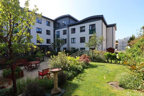 1 bedroom flat for sale - Tregolls Lodge, St Clements Hill, Truro