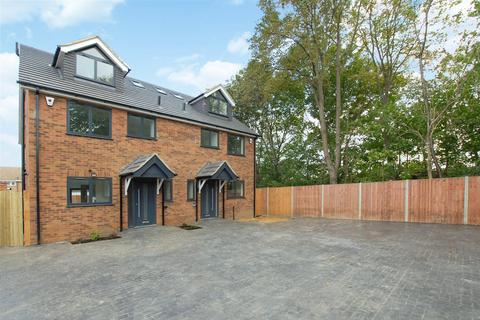4 bedroom semi-detached house for sale - Wordsworth Way, West Drayton
