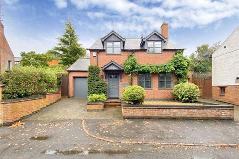 3 bedroom detached house for sale - Brook Lane, Billesdon