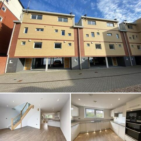 4 bedroom house for sale - Swan Quay, North Shields