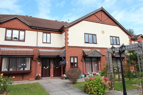 1 bedroom flat for sale - 37 Lilac Court, Grimsby, N.E. Lincs, DN33 3LR