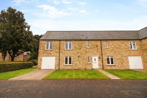 3 bedroom semi-detached house - East Farm Mews, Backworth, Newcastle Upon Tyne
