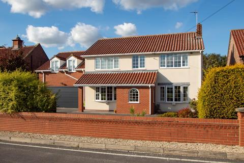 4 bedroom detached house for sale - Long Last, High Street, Barmby-on-the-Marsh, GOOLE