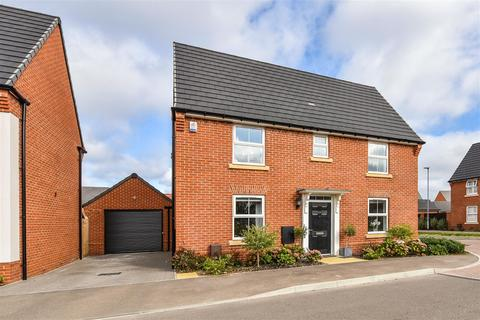 3 bedroom detached house for sale - Hasler Grove, Aldingbourne