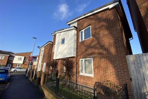 2 bedroom semi-detached house for sale - Stracey Street, Miles Platting