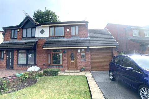 3 bedroom semi-detached house for sale - Lothian Avenue, Eccles, Manchester