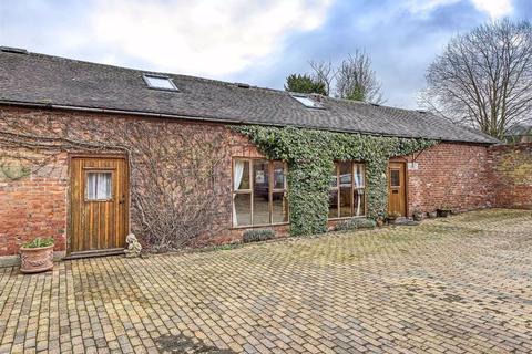 2 bedroom barn conversion to rent - Haywain, Gatacre, Claverley, Wolverhampton, WV5