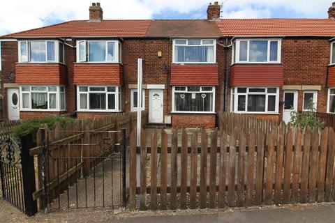 2 bedroom terraced house for sale - Dayton Road, Hull