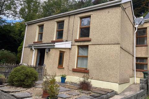 5 bedroom semi-detached house for sale - Court Lane, Pontardawe, Swansea