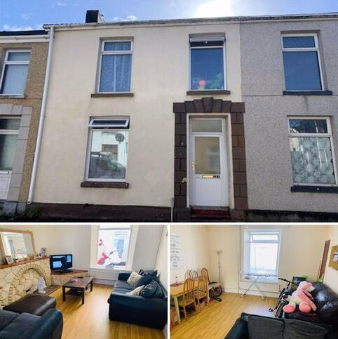 3 bedroom terraced house for sale - Waterloo Street, Llanelli