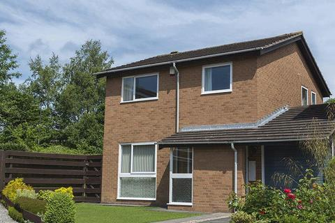 3 bedroom detached house for sale - Burnbridge, Seaton Burn, Newcastle Upon Tyne