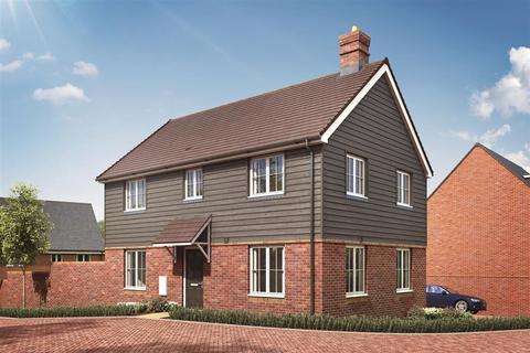 3 bedroom detached house for sale - The Chilworth - Plot 36 at Broadleaf Park, Rownhams Lane, Rownhams SO16