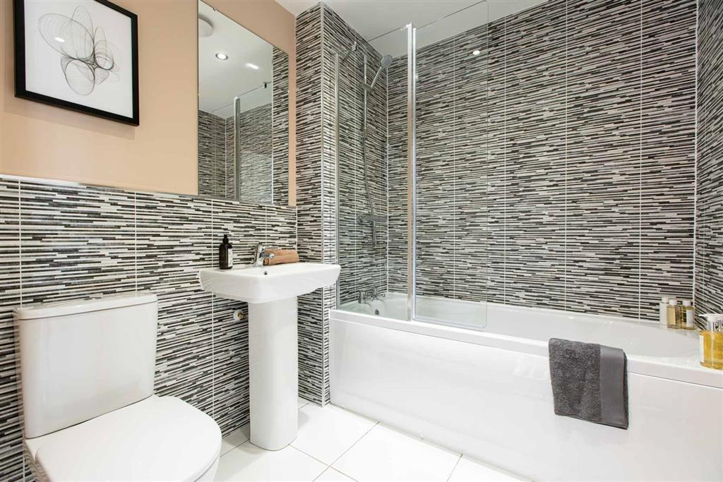 The Alton showhome at Lily Hay