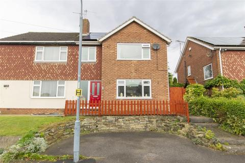 3 bedroom semi-detached house for sale - Bodmin Way, Loundsley Green, Chesterfield