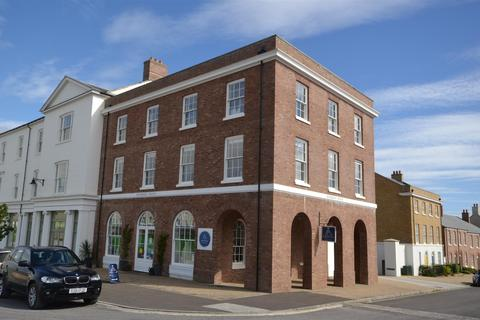 2 bedroom flat for sale - Crown Square, Poundbury