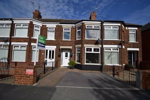 4 bedroom terraced house for sale - Skirbeck Road, Gillshill Road, Hull, HU8