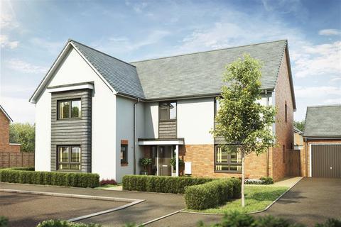 5 bedroom detached house for sale - The Portrush - Plot 152 at West Heath, Newcastle Great Park, Roseden Way, Newcastle Great Park NE13